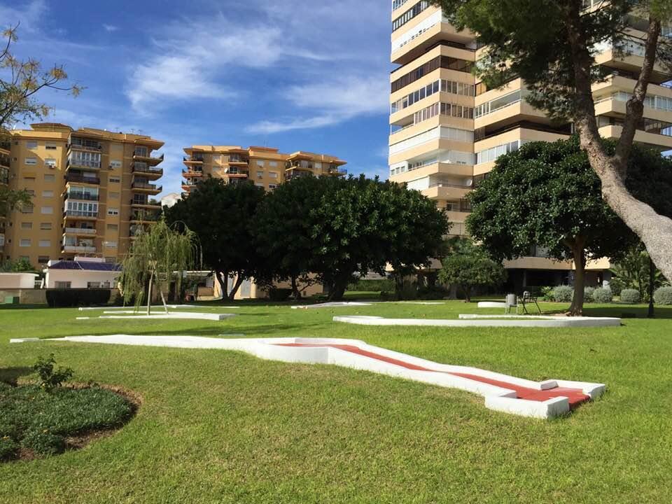 Apartamento Planta Media en Playamar