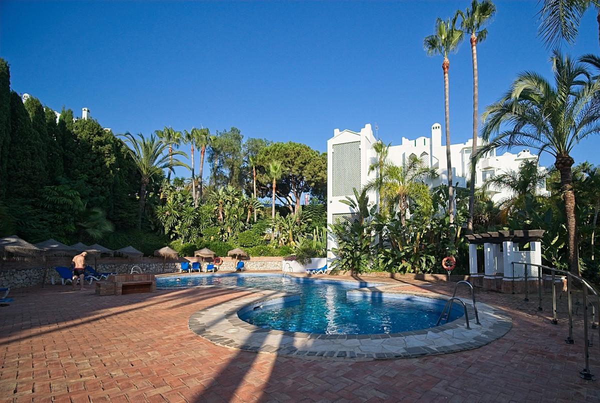 Apartamento  Planta Media en venta   en Reserva de Marbella