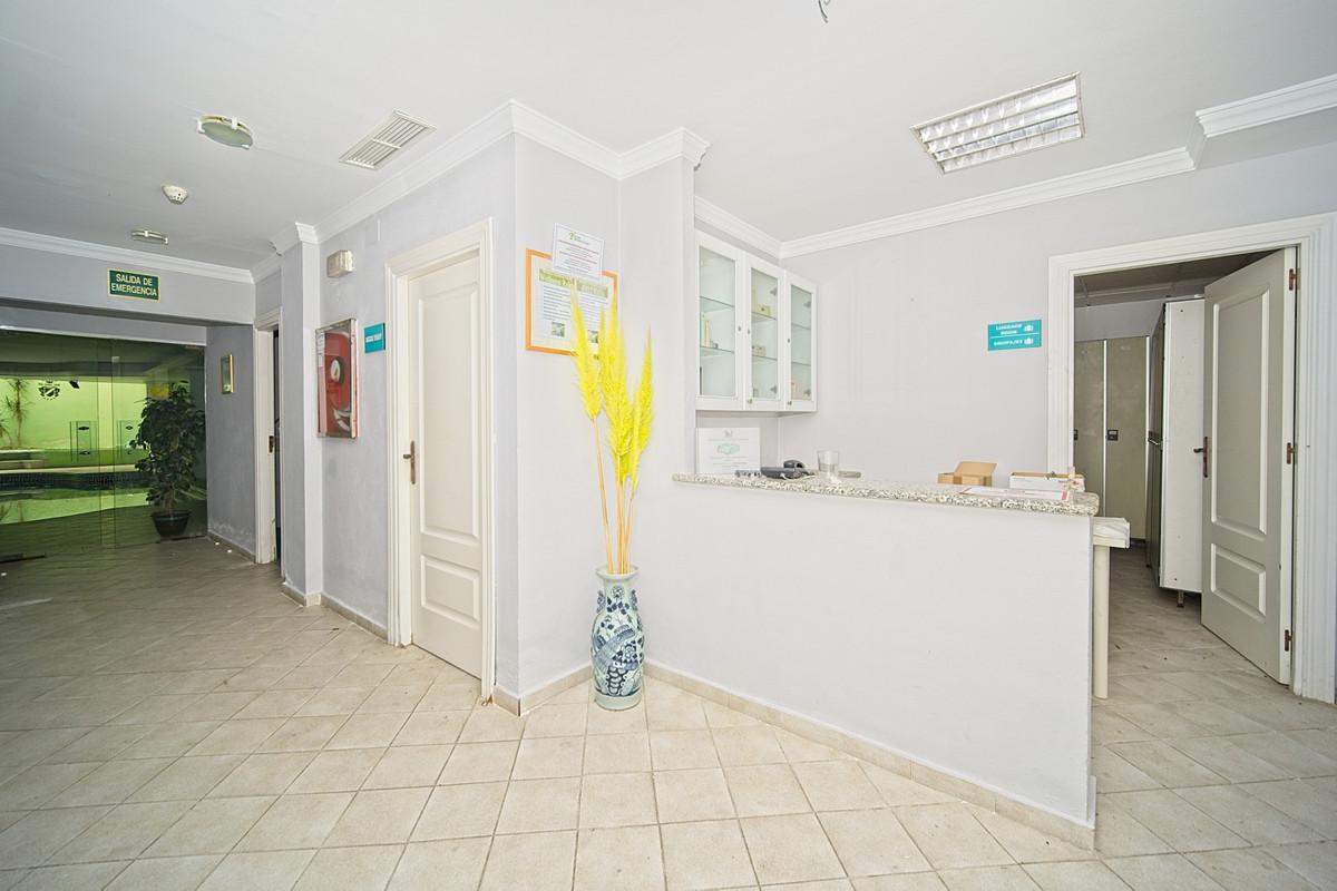 Commercial Hotel in Mijas Golf, Costa del Sol