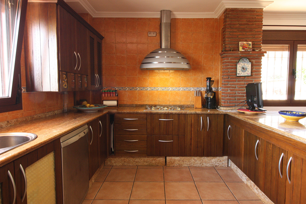 House in Alhaurín de la Torre R3686294 17
