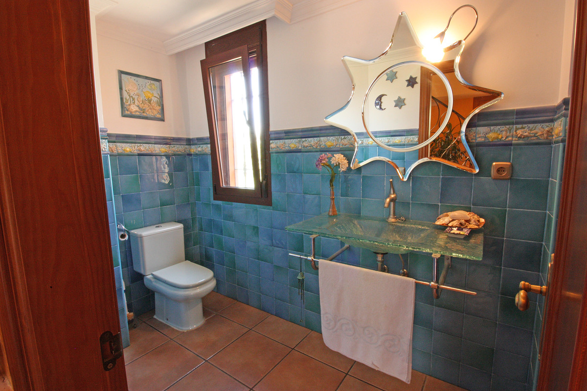 House in Alhaurín de la Torre R3686294 20