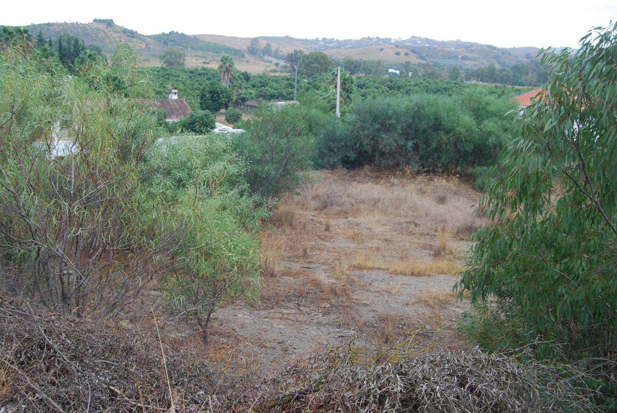 Terrain  Résidentiel en vente   à Mijas Costa