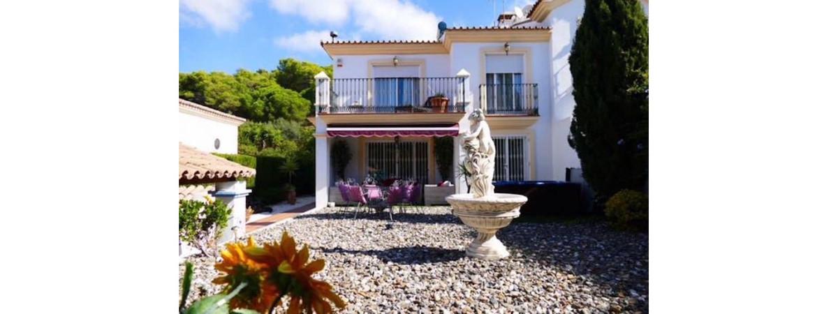 House in Alhaurín el Grande R3603974 1