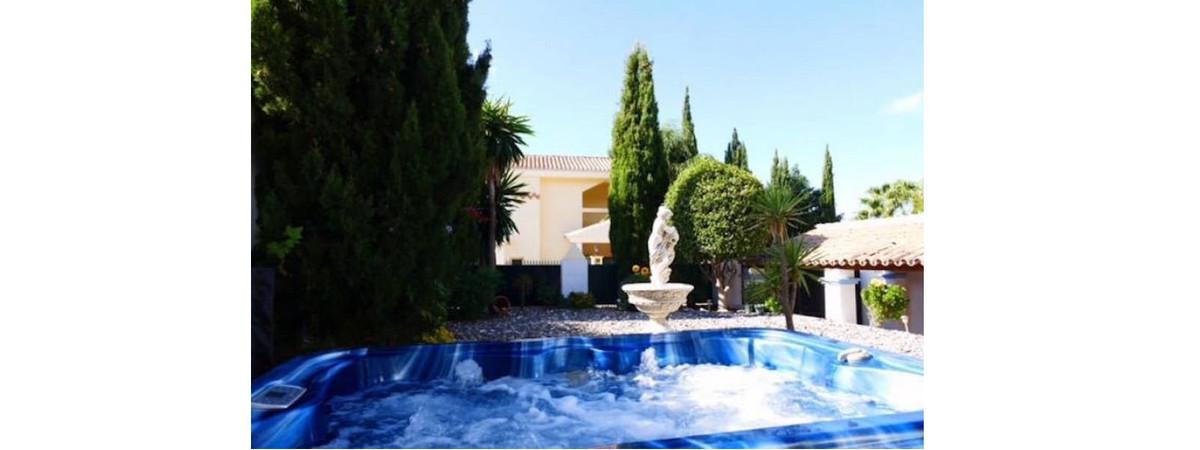 House in Alhaurín el Grande R3603974 10