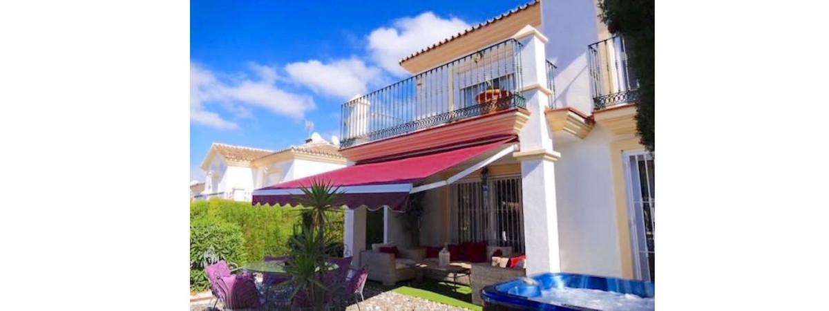 House in Alhaurín el Grande R3603974 2