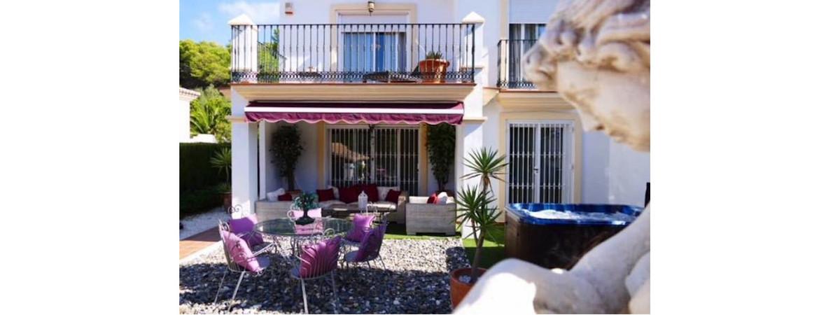 House in Alhaurín el Grande R3603974 9