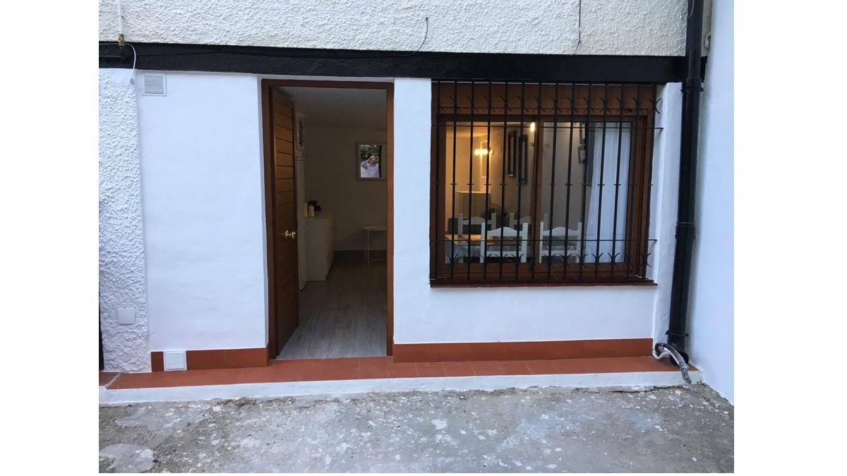Studio Rez-de-chaussée à Fuengirola, Costa del Sol