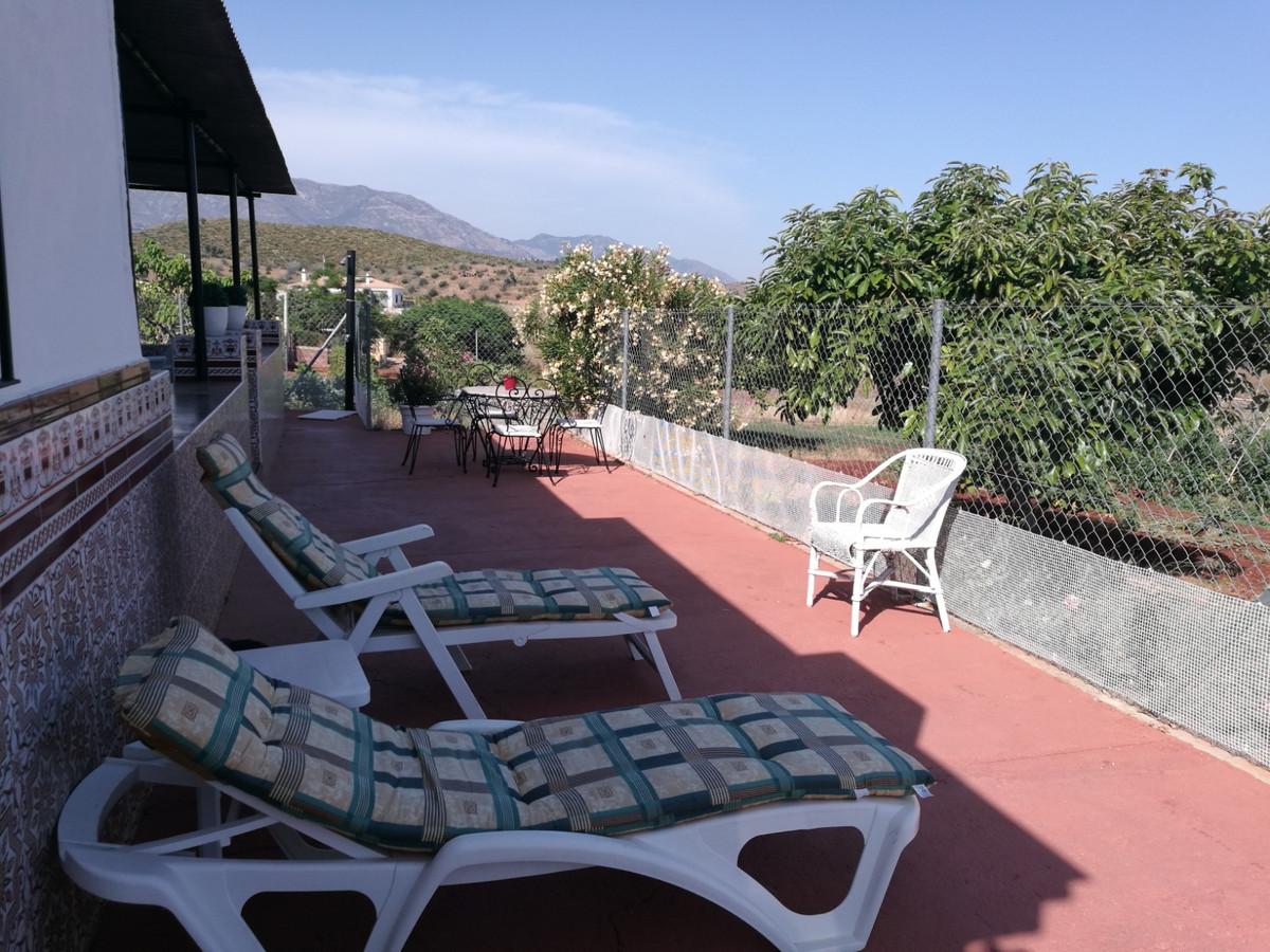 Villa 2 Dormitorios en Venta Campo Mijas