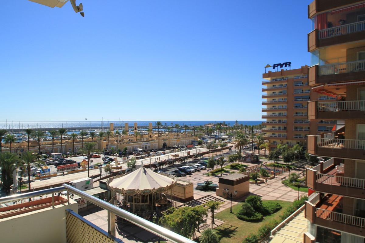 Leilighet - mellometasje i Fuengirola R2766932