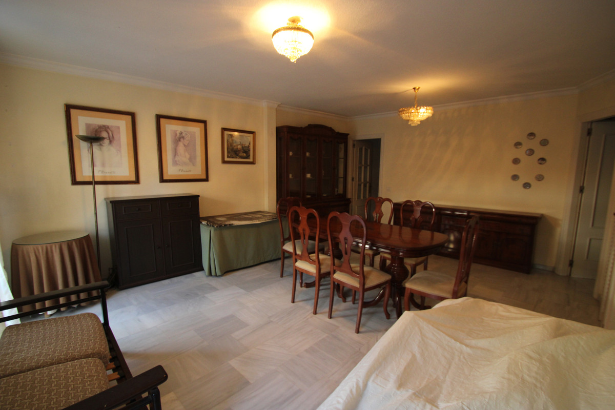 Apartment Middle Floor Fuengirola Málaga Costa del Sol R3394153 3