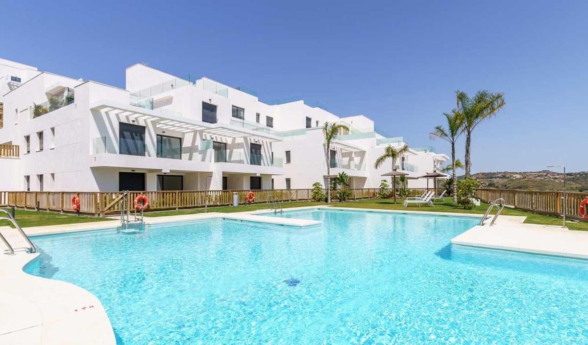 Apartment  Ground Floor for sale   in La Cala