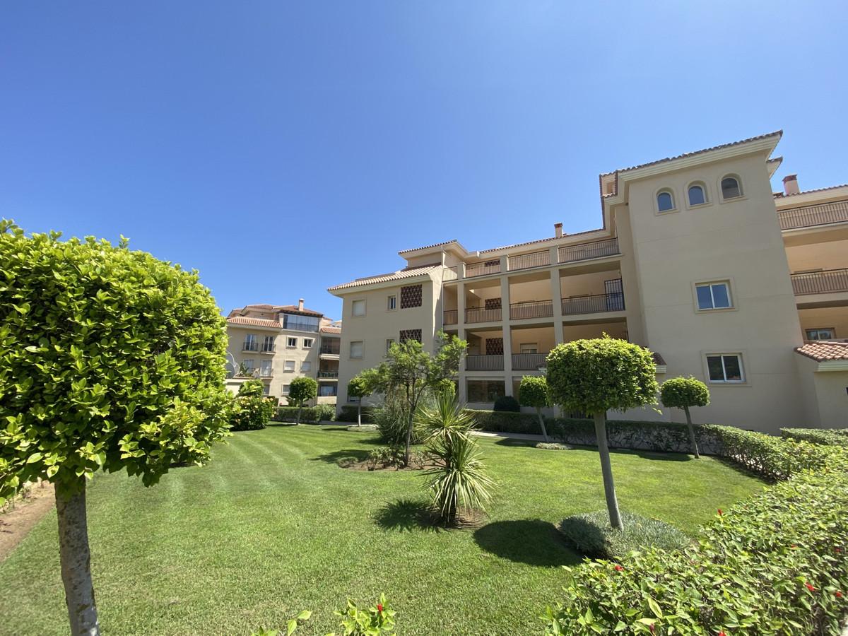 Appartement  Rez-de-chaussée en vente   à El Faro