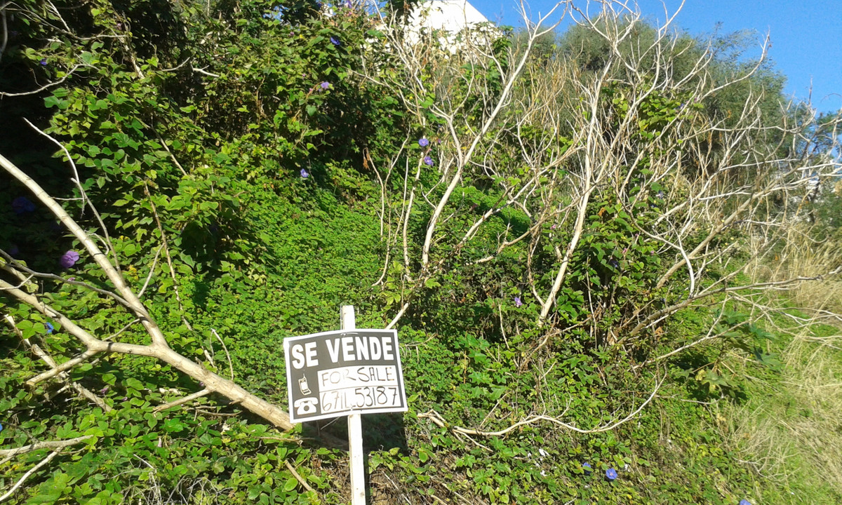 Land For sale In Riviera del sol - Space Marbella