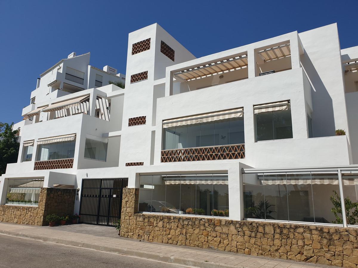 Takvåning i Riviera del Sol R3395938