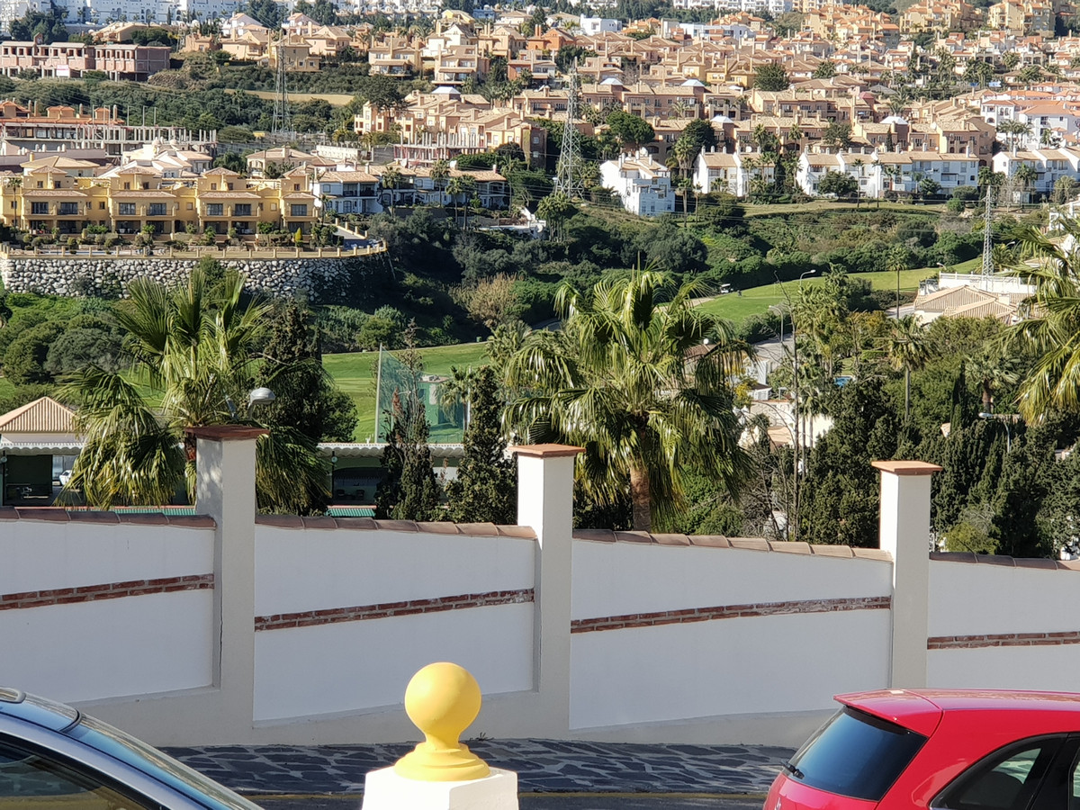 Mitte Stock Wohnung in Riviera del Sol R3324337