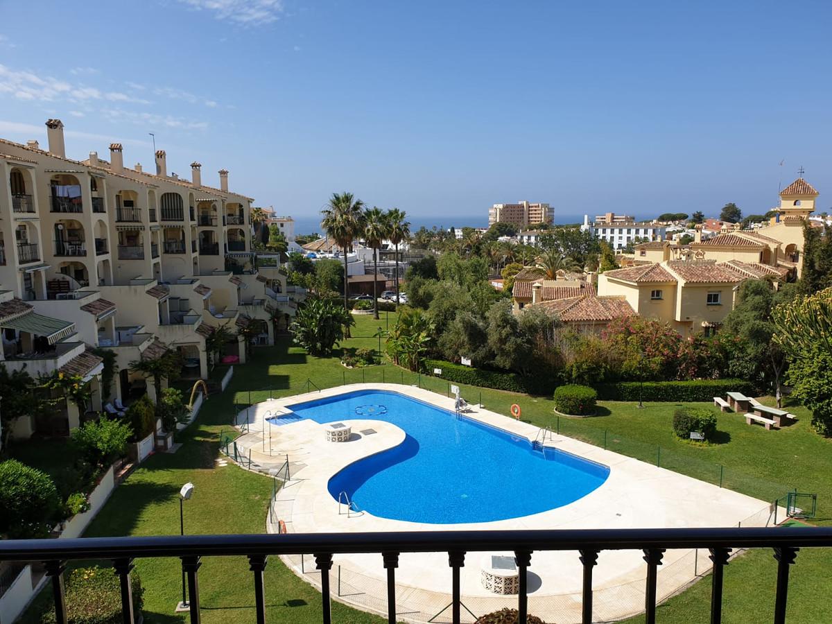 2 Bedroom Middle Floor Apartment For Sale Riviera del Sol