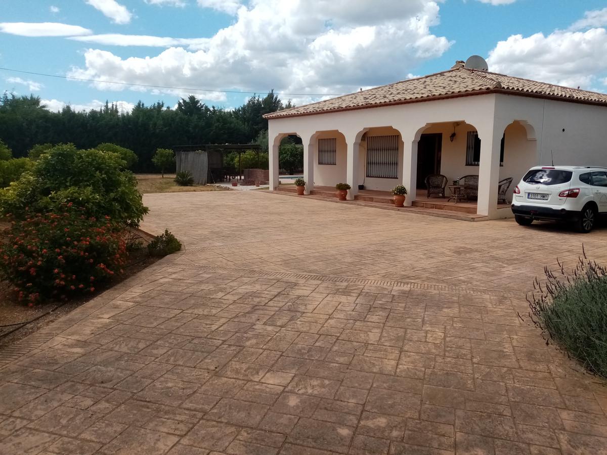 House in Alhaurín de la Torre R3670634 29