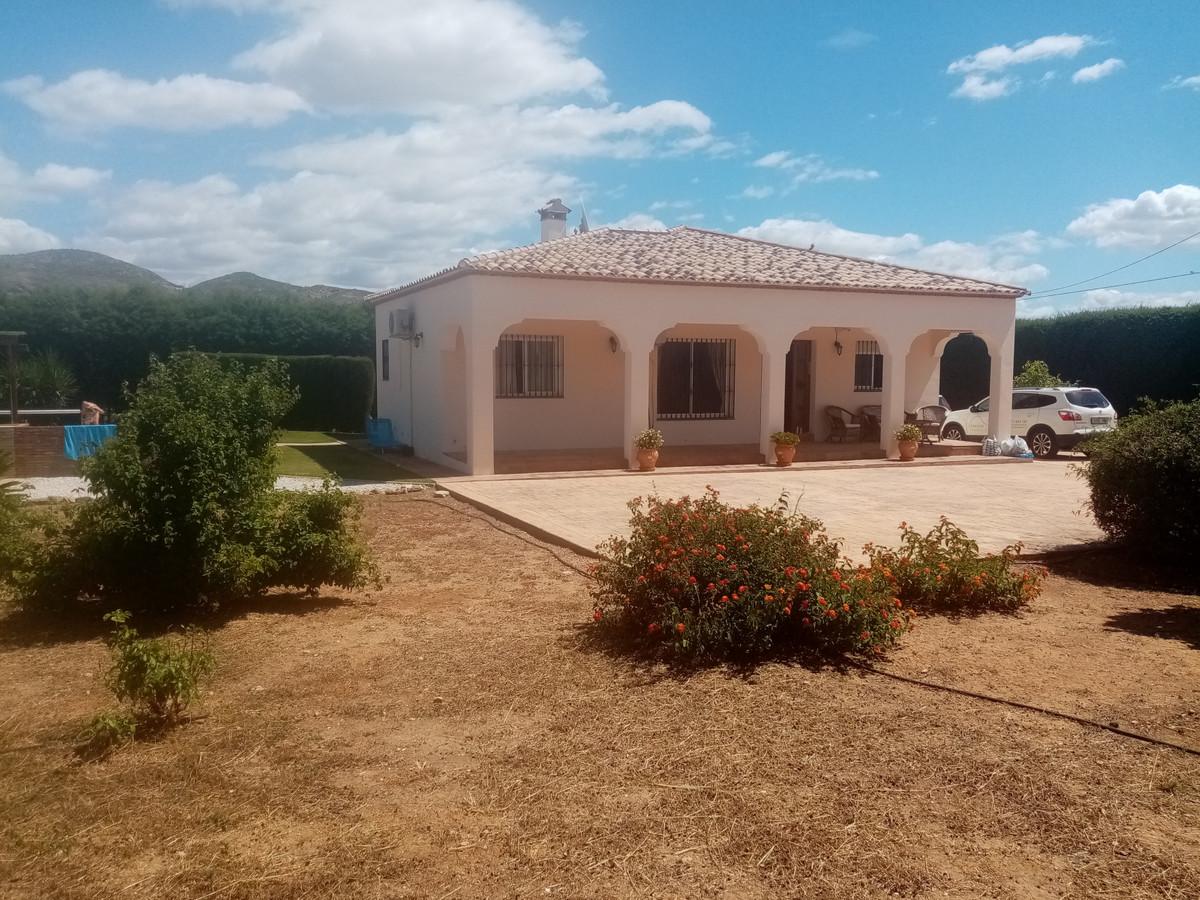 House in Alhaurín de la Torre R3670634 33