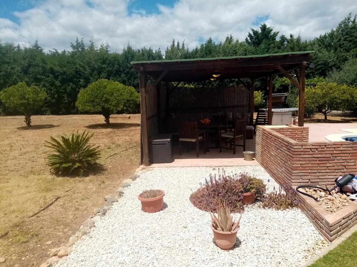 House in Alhaurín de la Torre R3670634 34