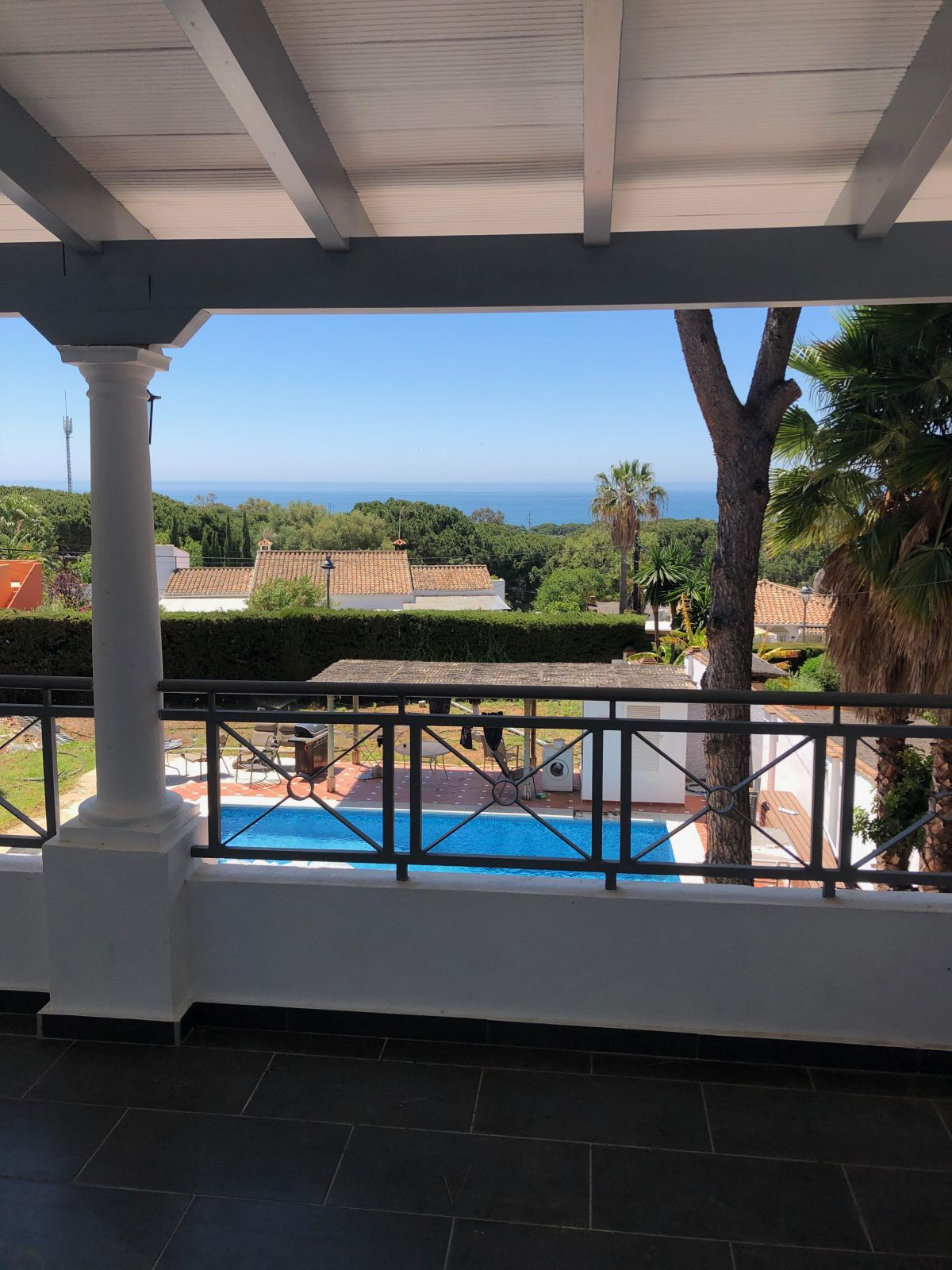 Cabopino Detached villa over 2 levels.  We are delighted to offer you this fantastic - Brand New Ref,Spain