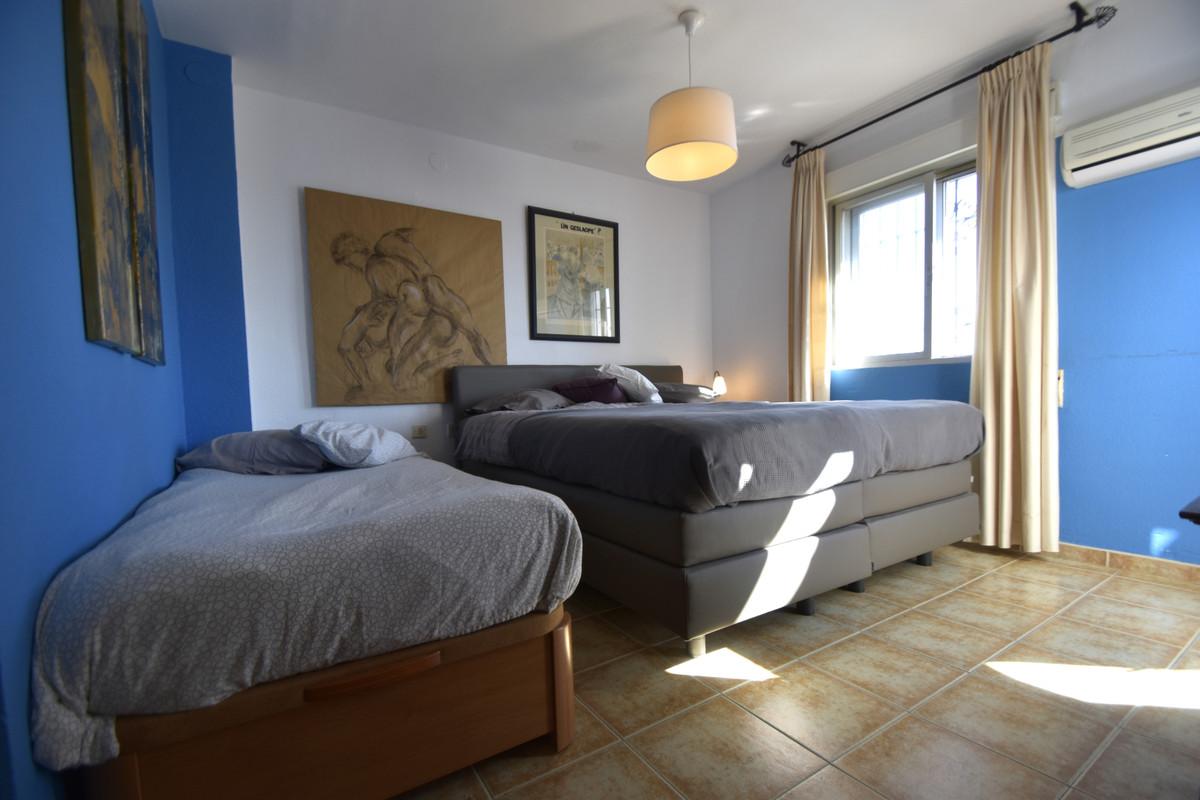 3 Bedroom Terraced Townhouse For Sale Torremolinos