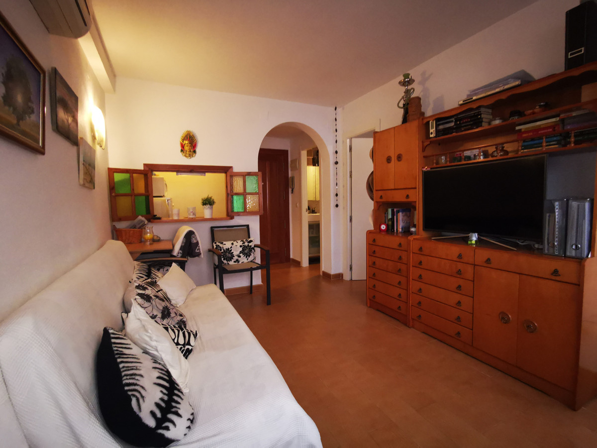 Ground Floor Apartment, Torremolinos, Costa del Sol. 1 Bedroom, 1 Bathroom, Built 39 m².  Setting : ,Spain