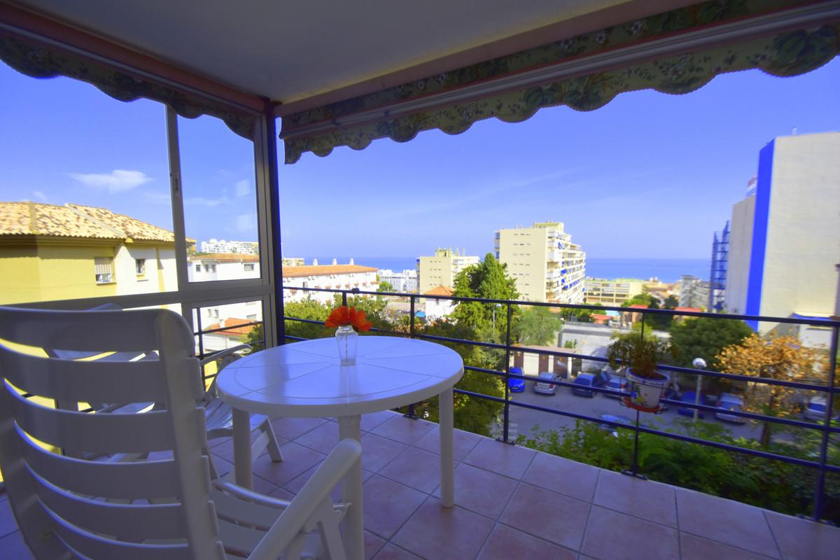 Appartement Mi-étage à Torremolinos R3142399