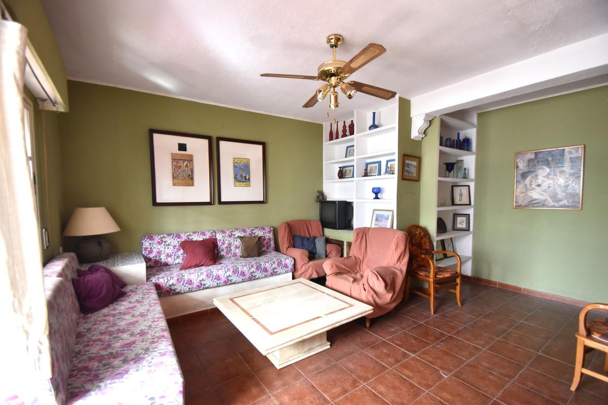 Good location, needs renovation restoration required  Top Floor Apartment, Torremolinos Centro, Cost,Spain
