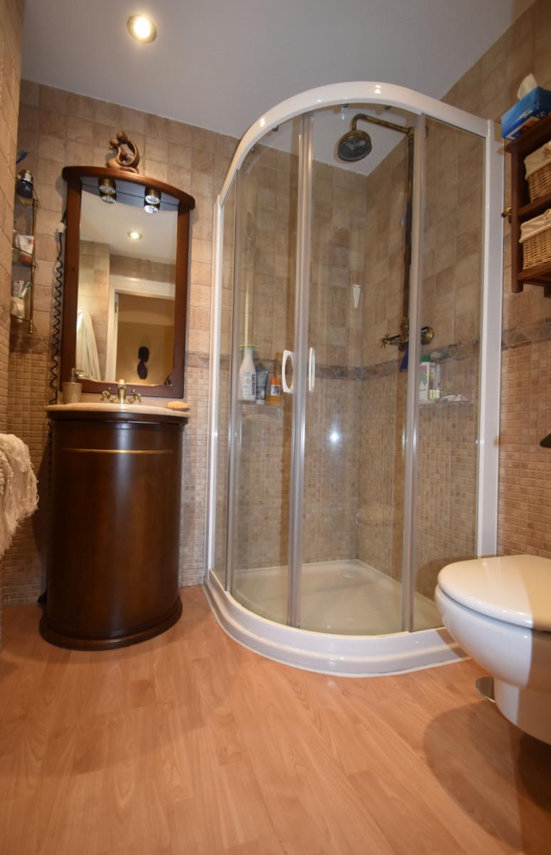 2 Bedroom Apartment for sale Benalmadena Costa