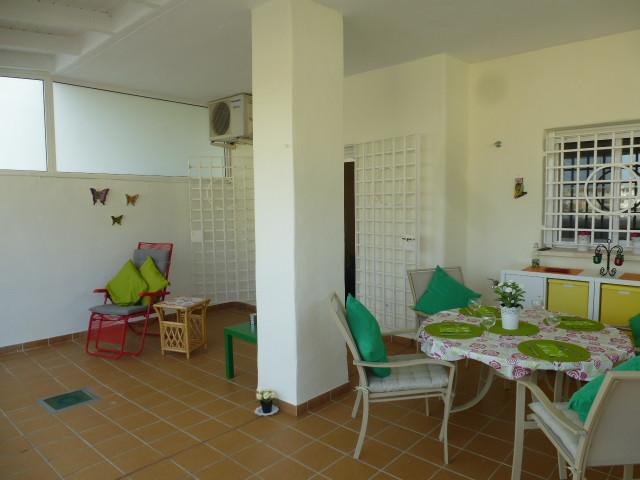 Appartement Rez-de-chaussée à Benalmadena, Costa del Sol