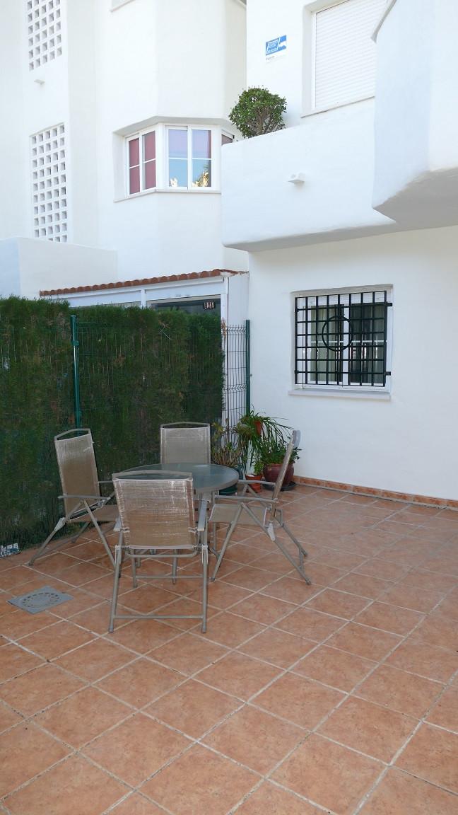 Appartement te koop in Benalmadena R3335869