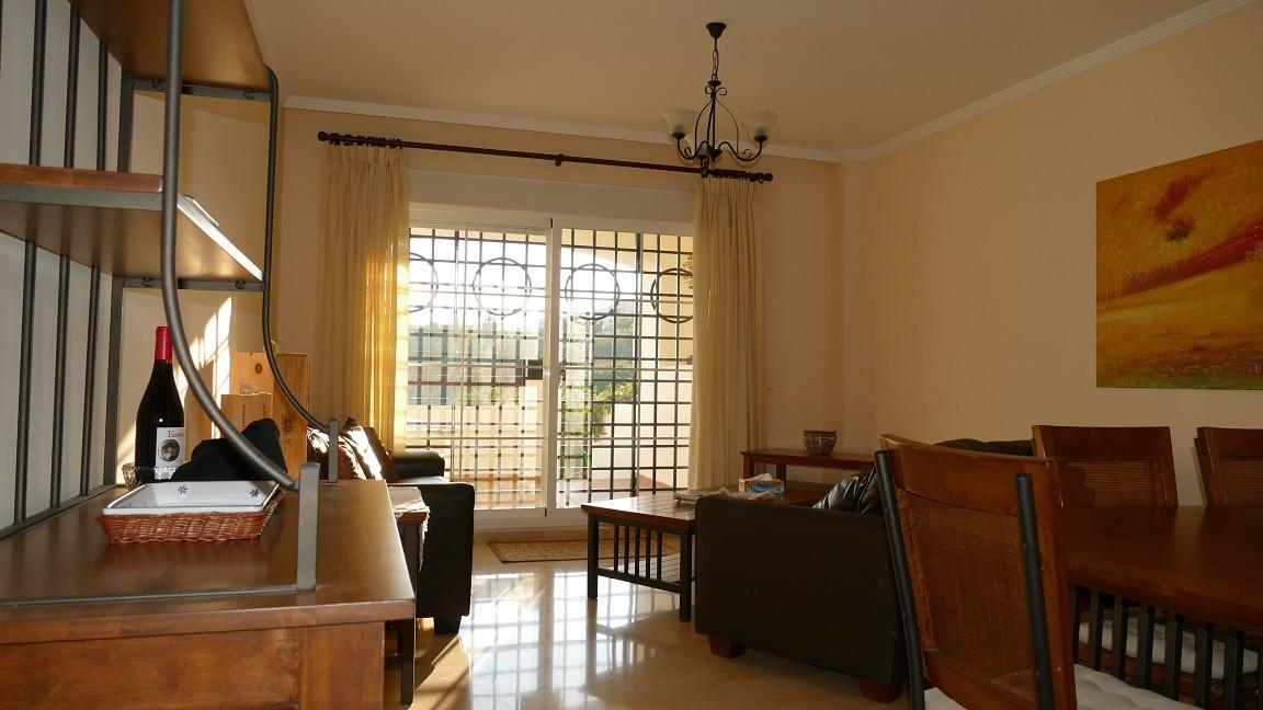 Apartamento con 4 Dormitorios en Venta Benalmadena