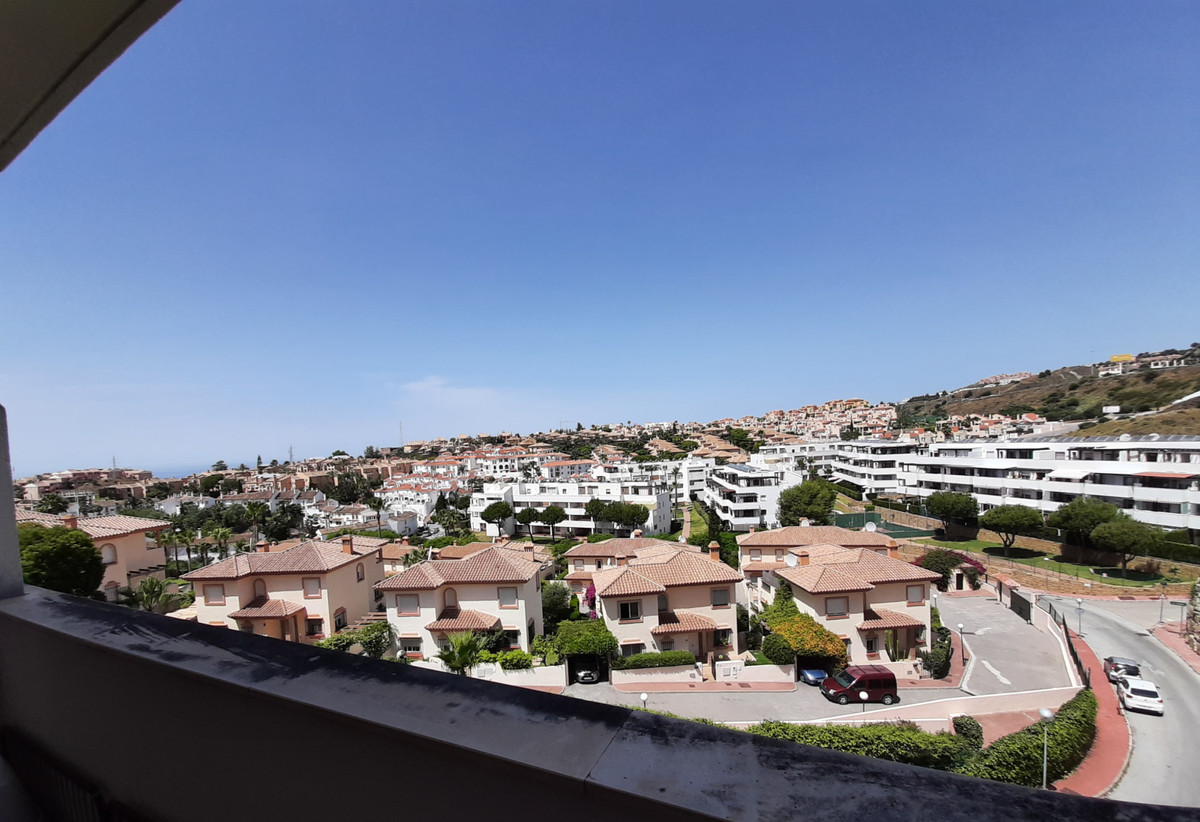 Nice apartment in Altos de Riviera,  with panoramic views.  The apartment was recently renovated and,Spain