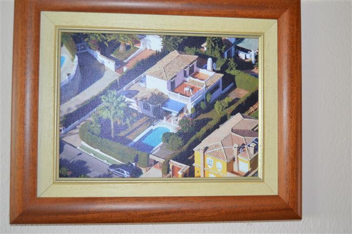 Villa - Chalet en Calahonda R3255796