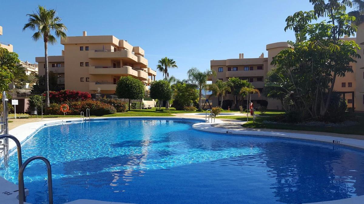 Appartement  Penthouse en location  à La Cala de Mijas