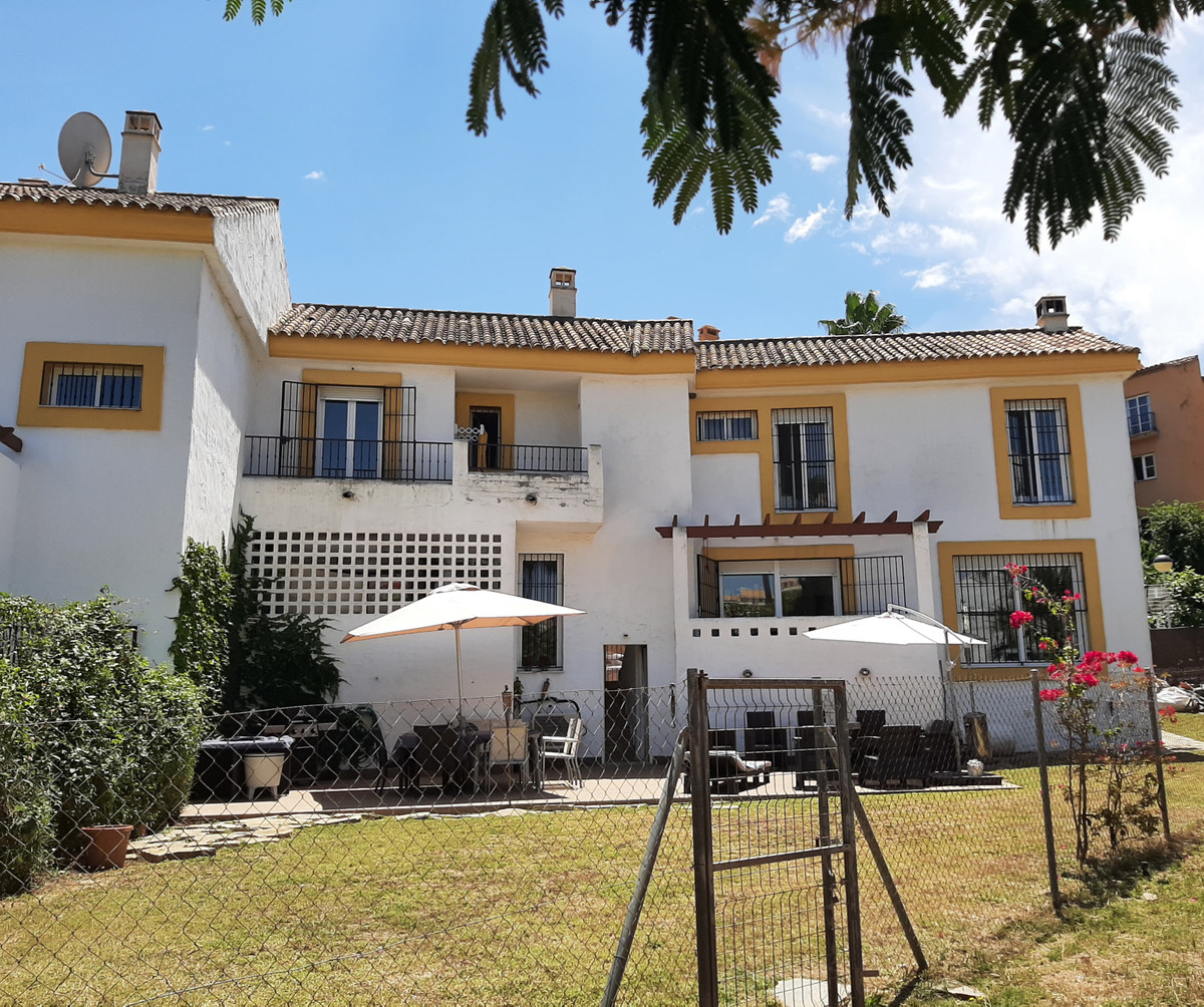 Villa  Semi Detached for sale   in Riviera del Sol