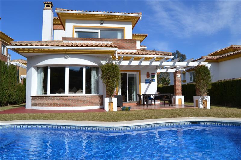Villa i La Cala de Mijas R3117133