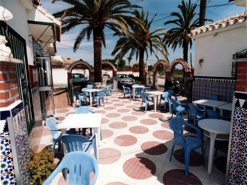 Restaurant for sale in La Cala de Mijas R2374400