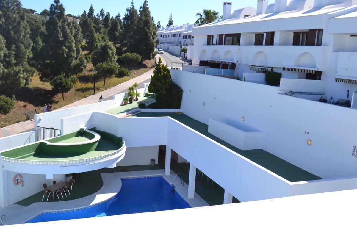 Araijanal , fabulous opportunity to buy a Town House walking distance to the centre of La Cala de Mi,Spain