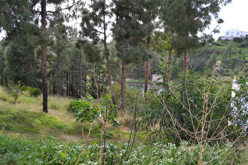 Terreno  Residencial en venta   en El Chaparral