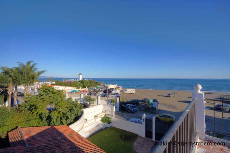 Villa for Long Term Rent in San Pedro de Alcantara