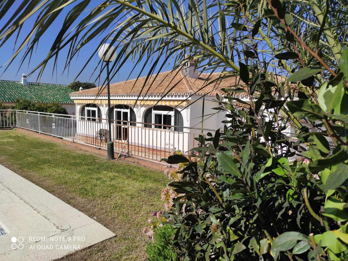 House in Alhaurín de la Torre R3802804 24