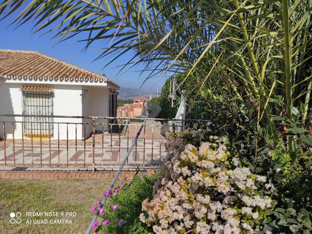 House in Alhaurín de la Torre R3802804 25