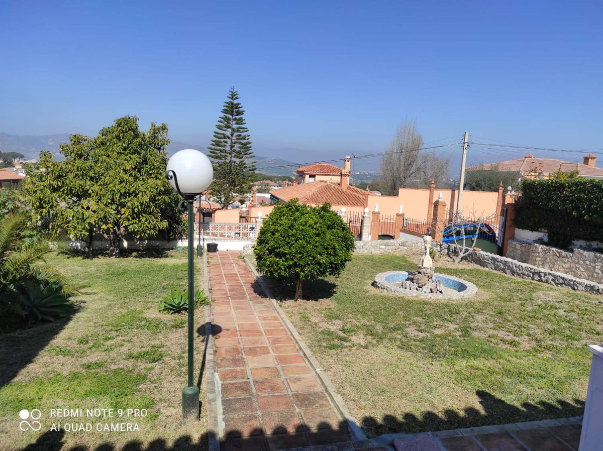 House in Alhaurín de la Torre R3802804 27