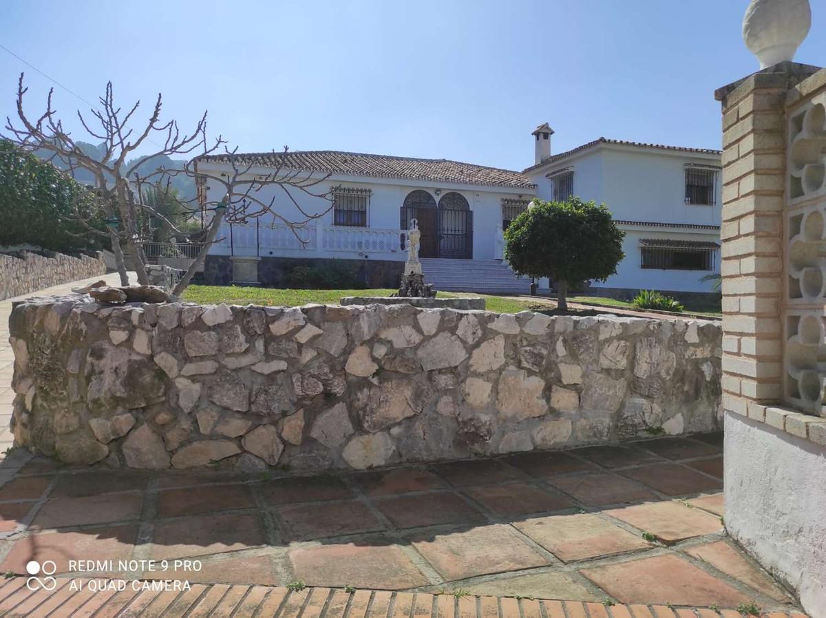 House in Alhaurín de la Torre R3802804 29
