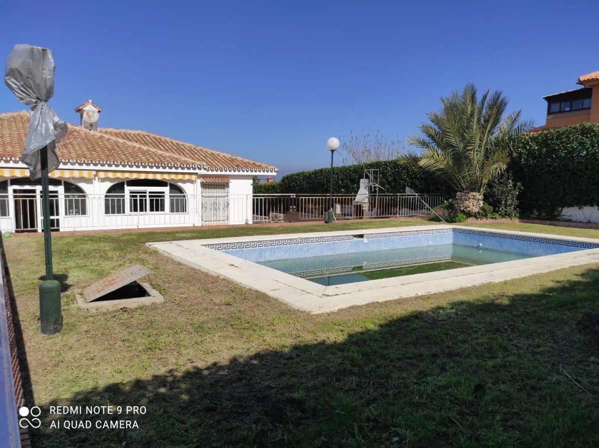 House in Alhaurín de la Torre R3802804 3