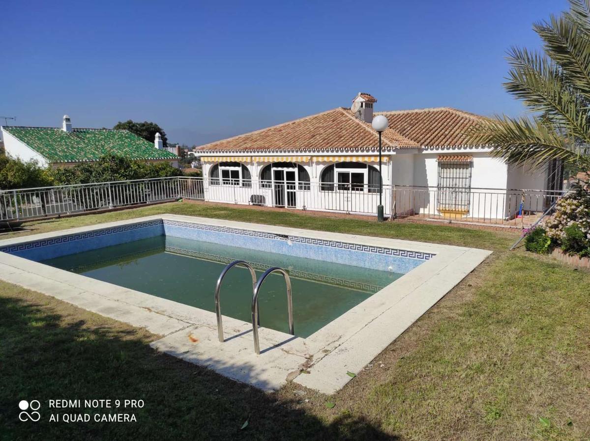 House in Alhaurín de la Torre R3802804 31