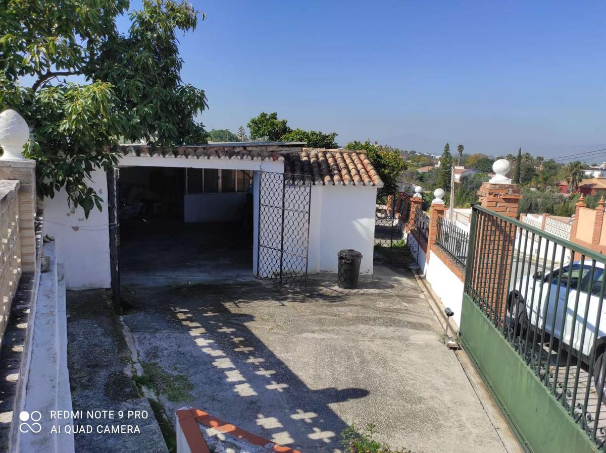 House in Alhaurín de la Torre R3802804 33