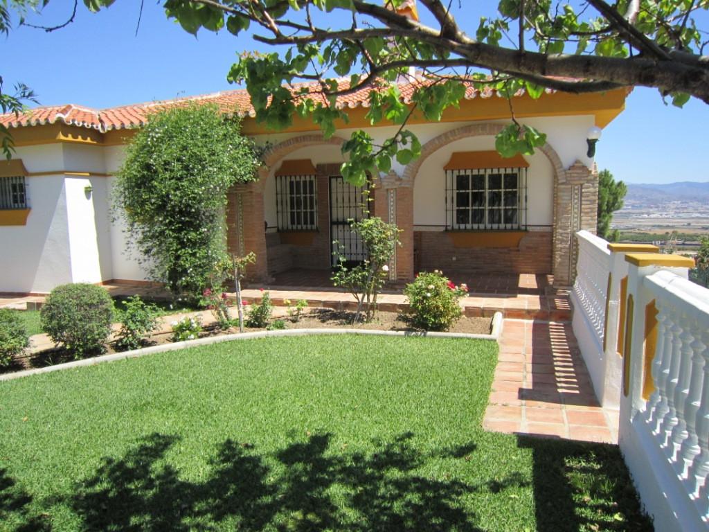 House in Alhaurín de la Torre R3788692 1