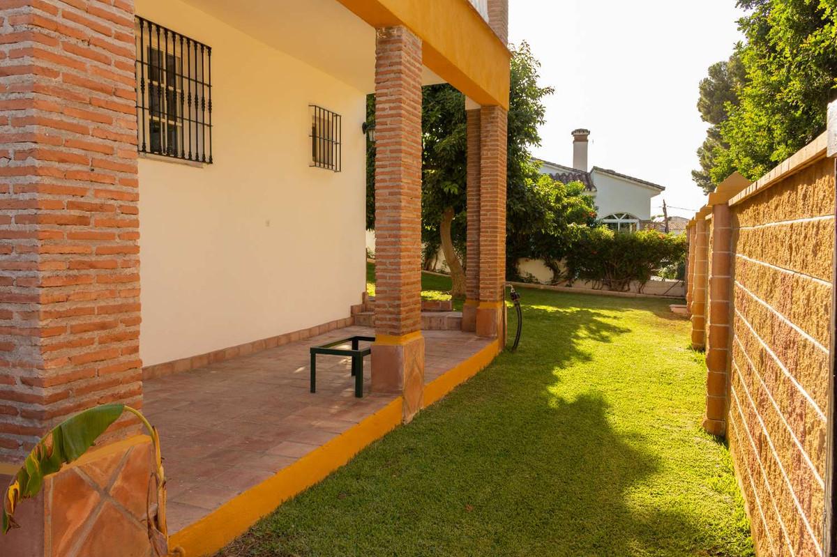 Hus in Alhaurín de la Torre R3788692 21